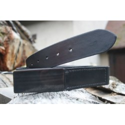 Boucle de ceinture couteau...