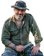 Couteaux pliants | coutelier forgeron Bretagne | Coutellerie Paulo Simoes